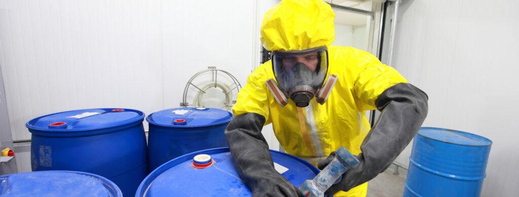 Clinical Waste Disposal Leeds
