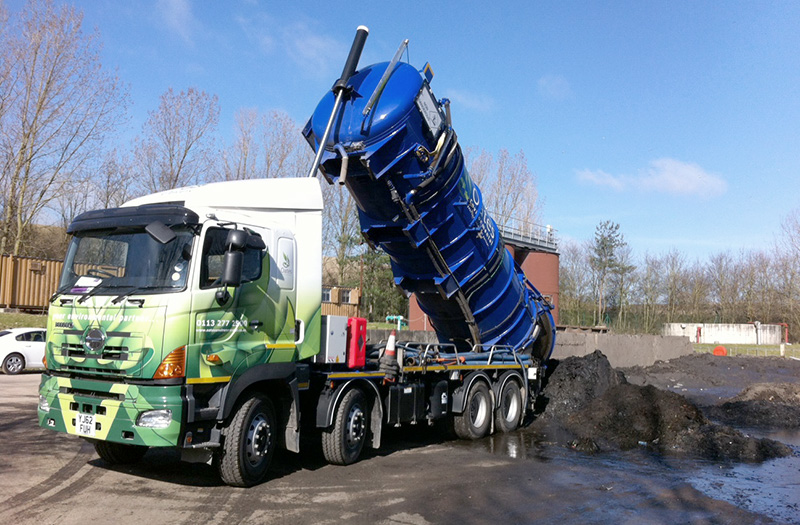 Waste Removal Leeds